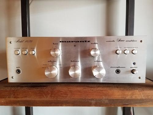 Amplificador Marantz 1030