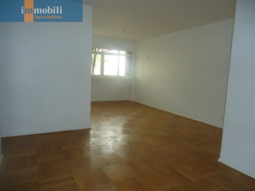 Excelente Apartamento  - Pc87411