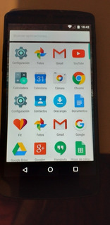 Celular Nexus5 Android