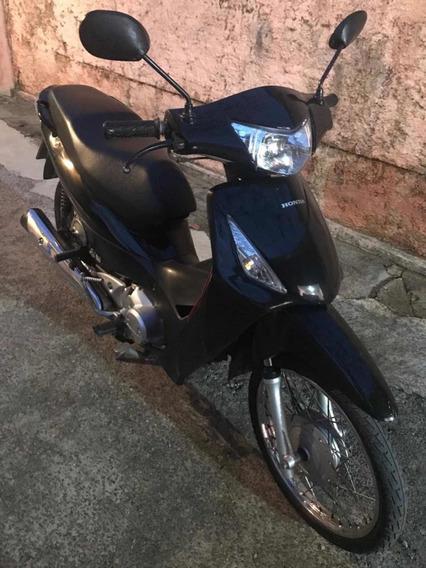 Honda Honda Biz 2010