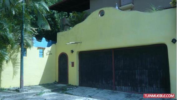 Casas En Venta Alto Prado 19-15324