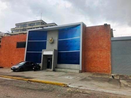 Lea 20-16353 Oficina En Alquiler En Boleita Sur