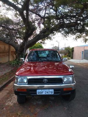 Hilux Sw4 Ano 1993 Diesel Raridade