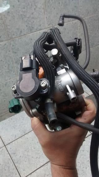 Corpo Injecao Yamaha Xj6