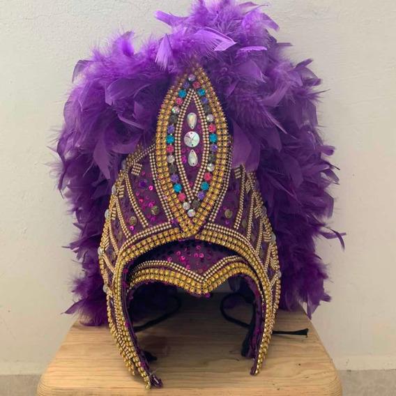 Tocados Disfraz Carnaval