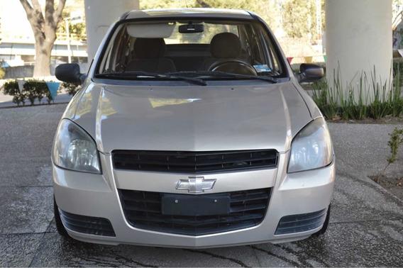 Chevrolet Chevy 1.6 Paq B Sedan Mt 2011