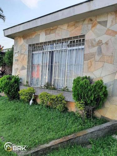 Linda Casa Jd. Vl Formosa - Ca0853
