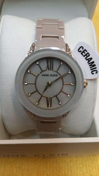 Reloj Anne Klein Dama Ak/2388tngb