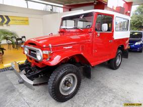 Toyota Fj Fj-43