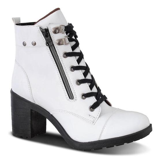 Bota Salto Alto Sapato Feminino Promoçao Coturnos Tratorada
