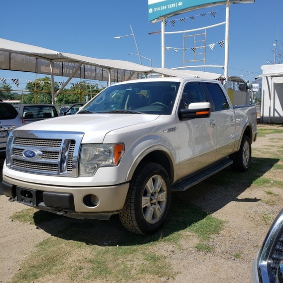 Ford Lobo Lobo King Ranch