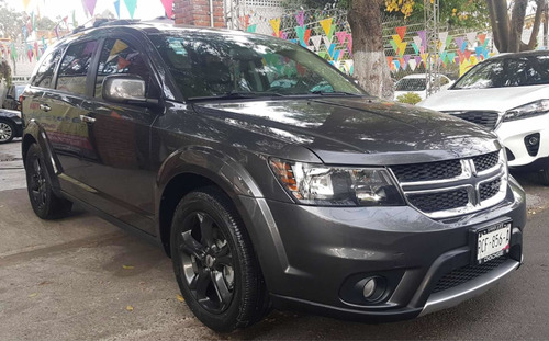 Dodge Journey 3.7 Gt 3.6 At 2017