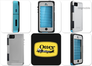 Case Otterbox Armor Series - iPhone 4