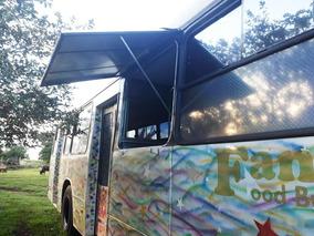 Food Truck - Onibus
