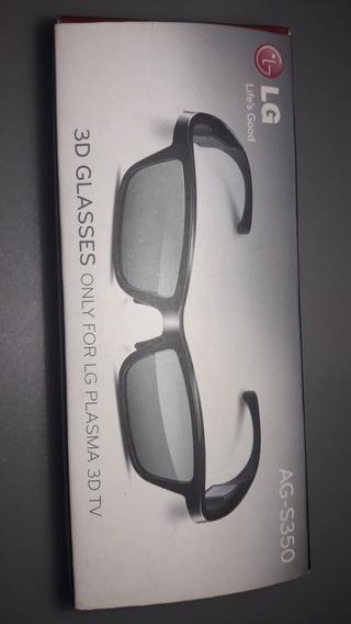 Óculos 3d Lg Ag-s350 60pm6700