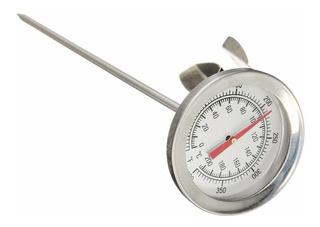 Termômetro Analógico Culinário Cervejeiro 20cm