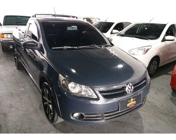 Volkswagen Saveiro Trooper Cab. Simples Total Flex 2013