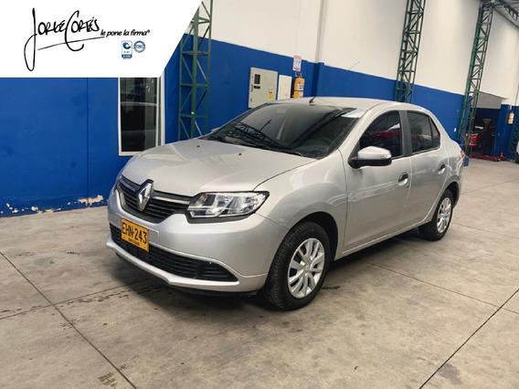 Renault Logan Expression Aut Ehn243