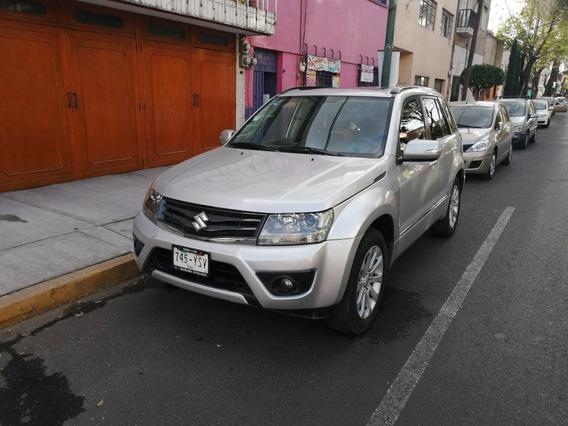 Suzuki Grand Vitara Gls Navi L4