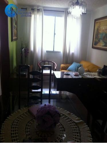 Imagem 1 de 15 de Venda Apartamento São Paulo Vila Bonilha - A186