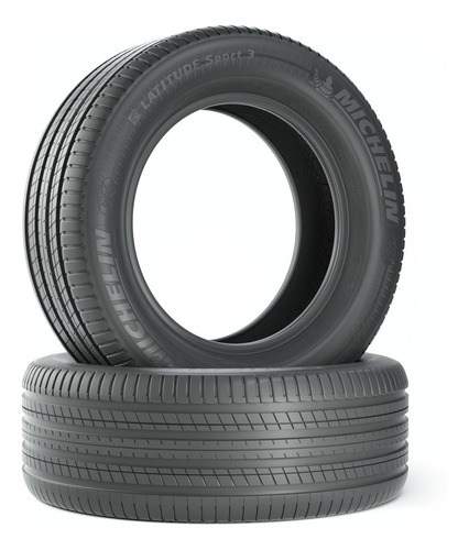 Kit X2 Neumáticos 285/45-19 Michelin Latitude Sport 3 111w