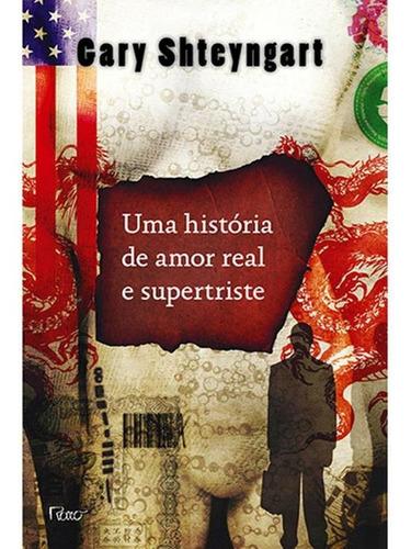 Imagem 1 de 1 de Uma História De Amor Real E Supertriste