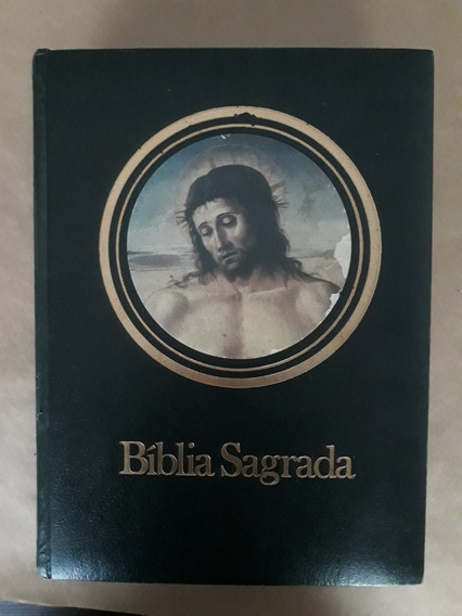 Bíblia Sagrada Ecumênica