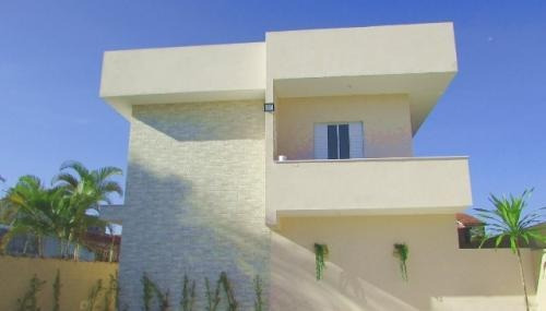 Boa Casa Localizada No Cibratel Em Itanhaém - 6430 Npc