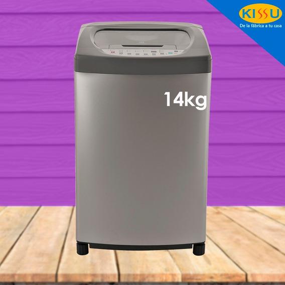 Lavadora Electrolux 14kg Con Presecado Y Panel Digital Croma