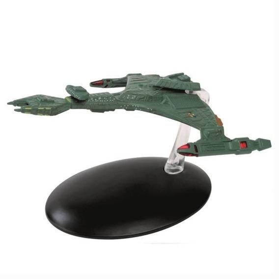 Star Trek Vor Cha Class Attack Cruiser Eaglemoss