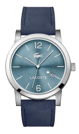 Relógio Masculino Lacoste 2010925 Importado Original