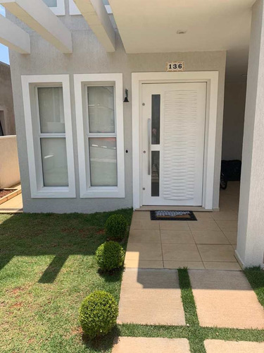 Imagem 1 de 30 de Casa De Condomínio, New Ville, Santana De Parnaíba - R$ 1.52 Mi, Cod: 234948 - V234948