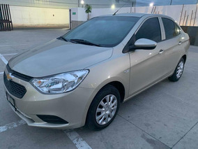 Remato Chevrolet Aveo 1.6 Ls Aa Radio Airbag Facelift Mt