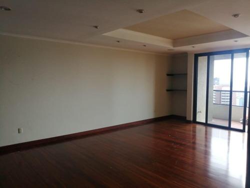 Imagen 1 de 13 de Se Alquila Apartamento En Zona 14