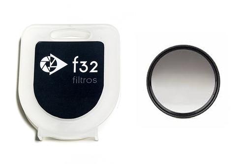 Filtro Densidade Neutra Gradual Nd8 77mm