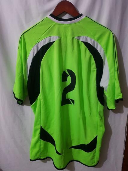 Kit 10 Camisa Numerada Futebol Premium * G Adulto