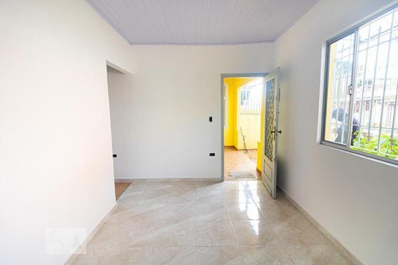 Casa Para Aluguel - Vila Constança, 1 Quarto, 70 - 893094957
