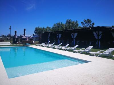 En Villa San Luis