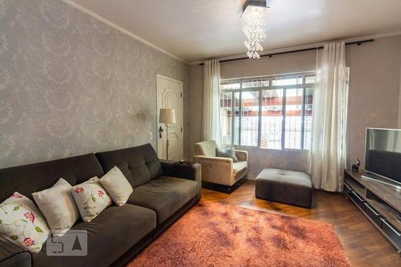 Casa Para Aluguel - Pestana, 3 Quartos, 105 - 893114431