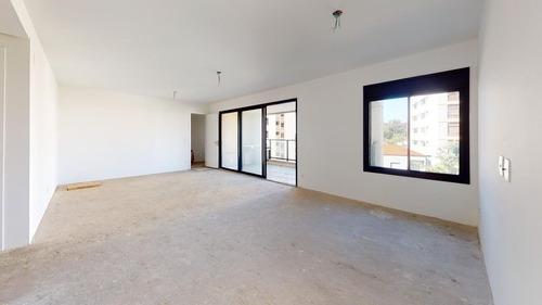 Imagem 1 de 16 de Apartamento À Venda No Bairro Ipiranga - São Paulo/sp - O-17302-28407