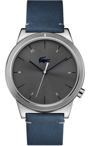 Relógio Masculino Lacoste 2010989 Importado Original