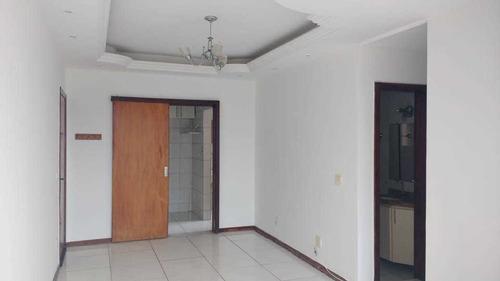 Apartamento - Sao Luiz - Ref: 3701 - V-3701