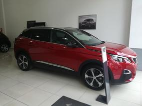 Peugeot 3008 1.6 Gt-line Thp Tiptronic 2018 C