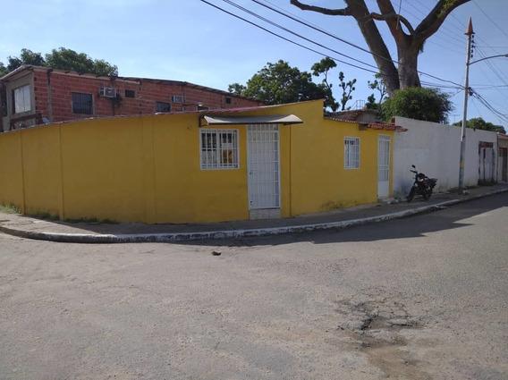 En Venta Casa Con Local En Naguangua
