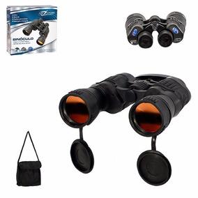 Binoculo Art Sport Com Capa Protetora E Visão De Até 1000m