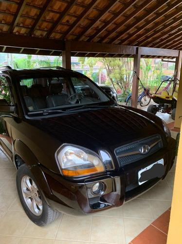 Hyundai Tucson 2011 2.0 Gls 4x2 Aut. 5p