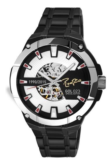 Relógio Technos - Especial Rogério Ceni - Sao8n24aa/051