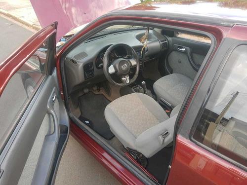 Imagem 1 de 2 de Volkswagen Gol 1997 1.6 3p Gasolina