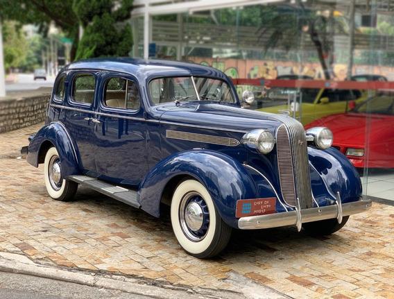 Pontiac - 1936