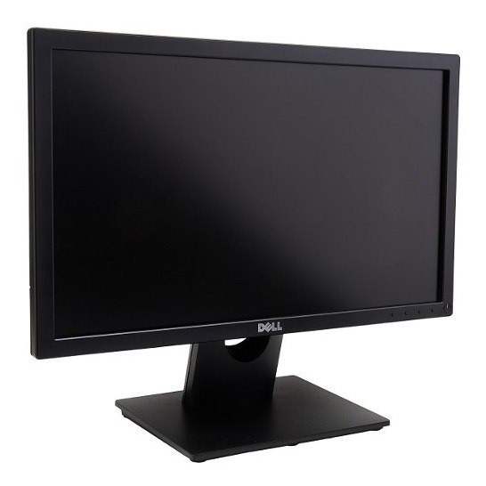Monitor Led 19.5 Dell E2016h Vga Dp Bivolt